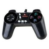 Controle Mini Gamer Usb Leadership Para Pc