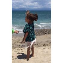 Ropa De Playa Mamá E Hija