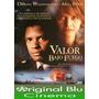 Valor Bajo Fuego - Denzel Washigton/ Meg Ryan - Dvd Original