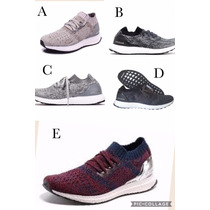 Zapatillas Adidas Ultra Boost Uncaged Mujer Hombre Correr