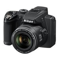 Câmera Digital Nikon Coolpix P500 , 12.1 Megapixels, Zoom