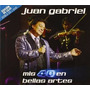 Juan Gabriel Mis 40 En Bellas Artes + 1 Video De Obsequio