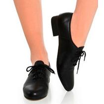 Sapato P/dança De Salão Masculino Capezio. (r. 35)