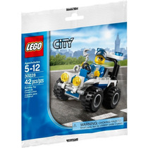 Lego 30228 - Police Atv - City