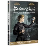 Madame Curie Dvd Leroy, Mervyn Elenco: Pidgeon, Walter