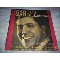 Disco Flexible Carlos Gardel Flexi Disc