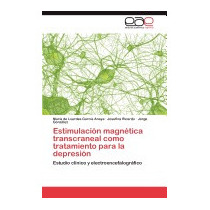 Libro Estimulacion Magnetica Transcraneal, Mar?a De Lourdes