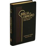 Bíblia Do Obreiro Letra Grande Cerimônias Ra - Frete Grátis