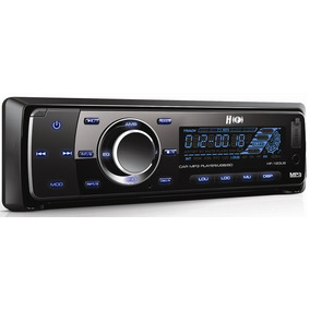 Autoestereo C/ Bluetooth, Usb, Sd, Aux, Caratula Desmontable