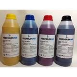 1 Litro Tinta Pigmentada Premium Ink Hp Pro X 476 E 451dw