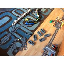 Lego Vías Sueltas, Pregunta!!!