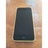 Iphone 5c 16g Verde