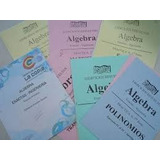 Cbc Algebra Exactas Guia Mas Ejercicios Resueltos