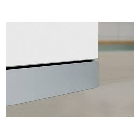 Zocalos De Pvc Simil Aluminio Para Muebles De Cocina - Pisos ...