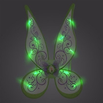 Asa Princesa Sininho C/luzes Original Da Loja Disney