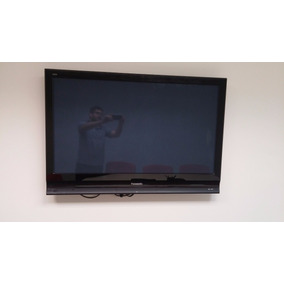 Tv Panasonic Viera 50 Th-50pv70lb
