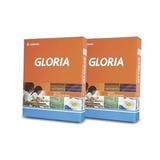 Repuesto Hojas Escolar Carpeta Gloria Nº 3 96 Hj Rayadas