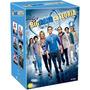 Box The Big Bang Theory - 1ª A 6ª Temporadas - (19 Dvds)