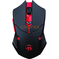 Kit Teclado Y Mouse Gamer Redragon