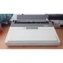 Máquinas De Escribir Electrónicas Olivetti Y Brother Ax-30