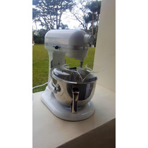 Batidora Kitchenaid 600 Series Profesional