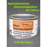 Pintura Apantallamiento Electromagnetico - 1/16 De Galon