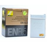 Bateria En-el5 Nikon Camera Coolpix P500 P510 P520