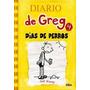 Diario De Greg 4 Dias De Perros Jeff Kinney Nuevo