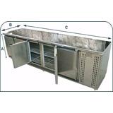 Bajo Mesada Gab.mostrador Refrigerado 3000 Cubre/eq 5ptas