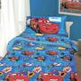 Sábanas Cars Piñata Infantil Original Disney