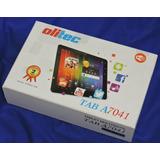 Caja Vacía Olitec Tab A7041. Tablet