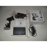 Vendo Gps Powerpack Com Tv Digital, Com Camera De Re, Novo