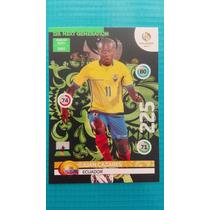 Adrenalyn Copa America 2016 Juan Cazares Card #119