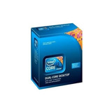 Intel Core I3 I3-4160 De Doble Núcleo (2 Núcleos) 3.60 Ghz P