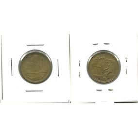 1 Cruzeiro 1943 - Brasil - Bronze Alumínio