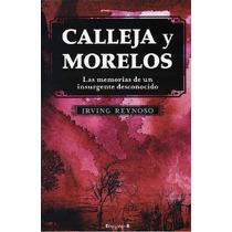 Calleja Y Morelos De Irving Reynoso