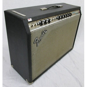 Fender Vibrolux Reverb 1979 Silverface