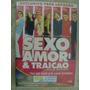 Dvd Sexo Amor & Traição