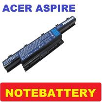 Bateria Acer Aspire 4551 Series - Tm5740 4400mah As10d51