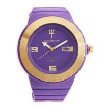 Reloj Chronosport Happyg Morado Tienda Oficial Envío Gratis