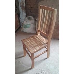 Cadeira Madeira De Demolição - Super Preço E Frete