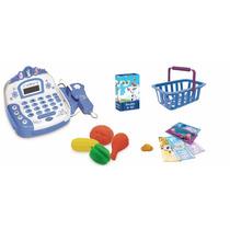 Frozen - Caixa Registradora Infantil - Toyng