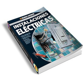 Libro Ebook Instalaciones Electricas + Regalo