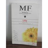 Manual Farmacoterapeutico - Mf Pocket 2007- Alfa Beta