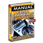 Libro Digital - Manual Caja De Cambios Automática