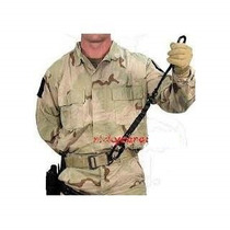 Cinturón Táctico Tipo Blackhawk Militar Fajilla Rescate
