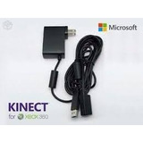 Fonte Kinect Original Xbox360 Para/fat/elite/falcon/jaspion