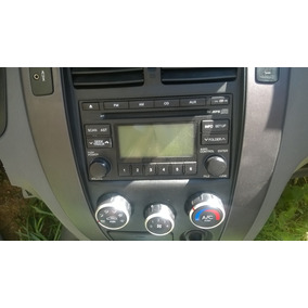 Rádio Cd/ Mp3 Hyundai Tucson Original
