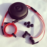 Audifonos Beats Tour Control Talk - Handsfree + Estuche