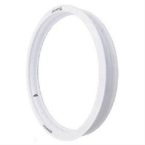 Aro Roda Aluminio 18 X 215 Branco Motard Viper Branco